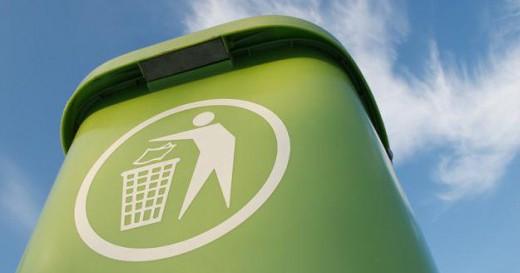 Harmonogram odbioru odpadów komunalnych na 2015 rok