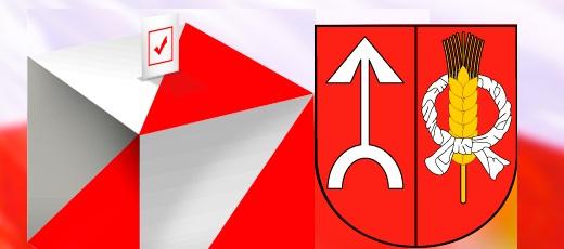 Wybory na stanowisko Sołtysa i do Rady Sołeckiej  Sołectwa Trojaczkowice