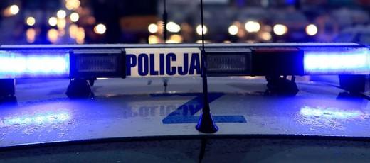 Dyżury Policji w Gminie Niedrzwica Duża - wtorek g. 9:00 - 12:00