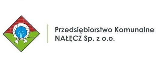 Komunikat Prezesa Przedsiębiorstwa Komunalnego Nałęcz sp. z o.o.