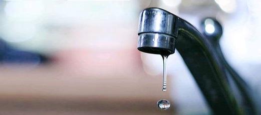 Przerwa w dostawie wody - 08 sierpnia - wtorek