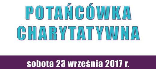 Potańcówka charytatywna - sobota 23 września 2017