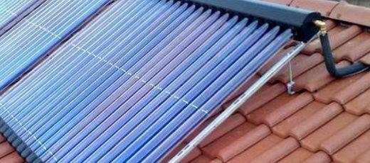Dostawa i montaż instalacji solarnych - II Etap