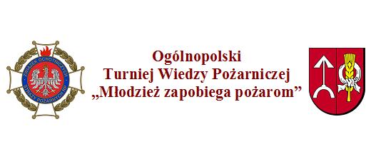 """Eliminacje Gminne Ogólnopolskiego Turnieju Wiedzy Pożarniczej ,,Młodzież zapobiega pożarom""""-12 marca 2019 r."""