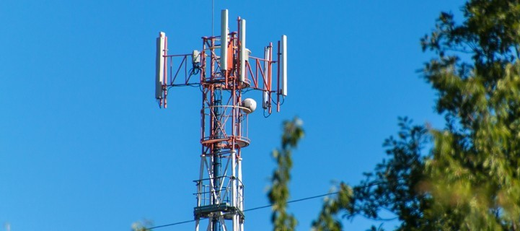 Pomiar pól elektromagnetycznych stacji bazowej Orange - Radawczyk 20-24.04.2020 r.